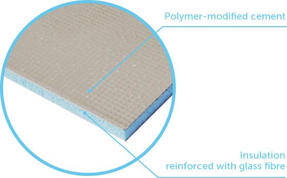 Orbry Insulation Boards