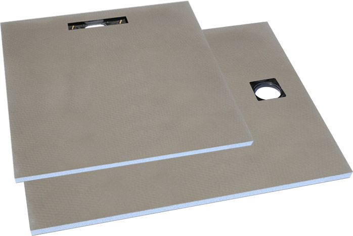 Wet Room Shower Tray For Vinyl Of Wet Room Shower Trays For Timber Floors Sweet Puff Glass