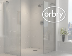 Wet Rooms Backed by a Lifetime Guarantee