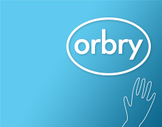 Oh, Hello! Welcome to the Orbry Blog!