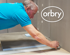 Orbry's TrayFast Joist Hanger