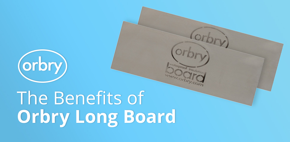 The Benefits of Orbry Long Board