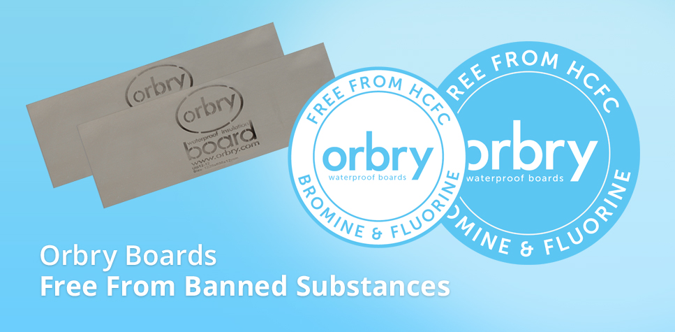 Orbry Boards Free From Banned Substances