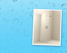 How to Install a Wet Room Shower Screen