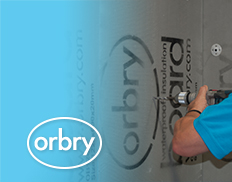 Benefits of Orbry Insulation Boards