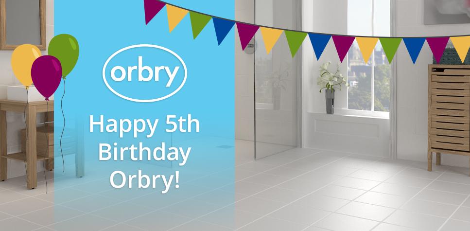 orbry-turns-five