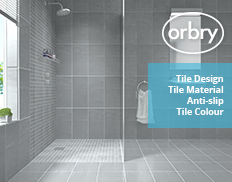 How To Choose Wet Room Tiles