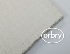 NEW: Orbry Hard Eco Backer Board