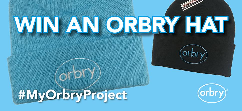 Orbry Board Projects