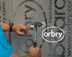 How To Install Orbry Board